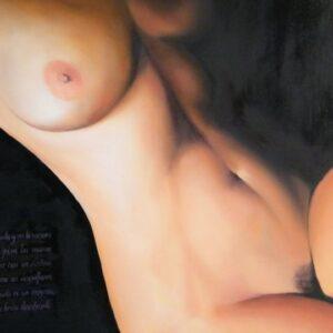 Óleo sobre tabla (100x81)
